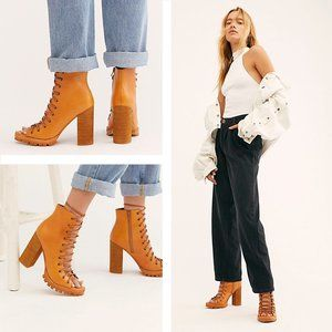Free people Jeffrey Campbell shoes